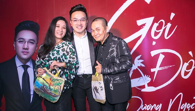 Dương Ngọc Thái Gọi đò cùng Ngọc Huyền ở 3 tỉnh, thành - Ảnh 2.