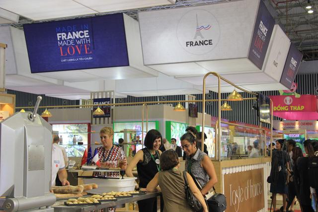 Pháp chi 350 triệu euro mỗi năm để kiểm tra an toàn thực phẩm - Ảnh 6.