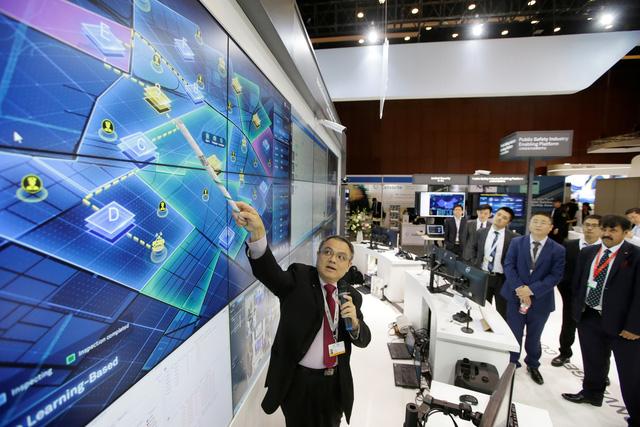 Trung Quốc bị tố thao túng tổ chức Interpol - Ảnh 3.