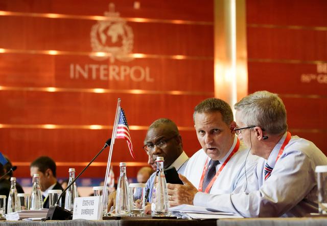Trung Quốc bị tố thao túng tổ chức Interpol - Ảnh 4.