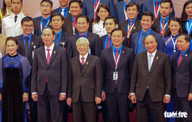 Toàn văn phát biểu của Tổng bí thư tại Đại hội Đoàn toàn quốc lần thứ XI - Ảnh 5.