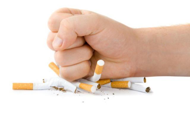 Kết quả hình ảnh cho không hút thuốc