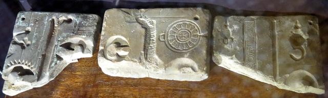 Chiêm ngưỡng đồ trang sức Óc Eo 2000 năm tuổi - Ảnh 4.