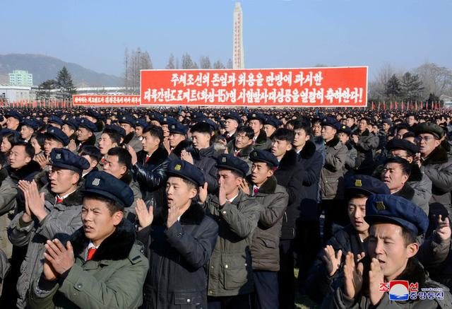 Thế giới lo ngại về cuộc tập trận quy mô khủng Mỹ - Hàn - Ảnh 4.