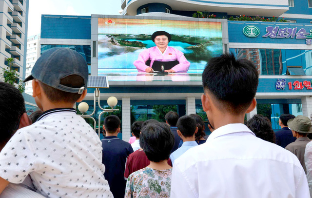 Triều Tiên còn lại gì để cấm vận? - Ảnh 1.