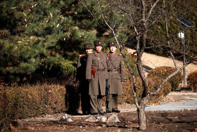 Nga khen Triều Tiên có tiến bộ trong hai tháng qua - Ảnh 1.