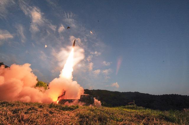 Có giải pháp tấn công Triều Tiên nhưng hậu quả khôn lường - Ảnh 1.
