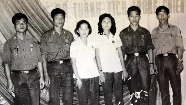 Không tặc ở Việt Nam: 52 phút sinh tử trên chuyến bay DC4 - Ảnh 1.
