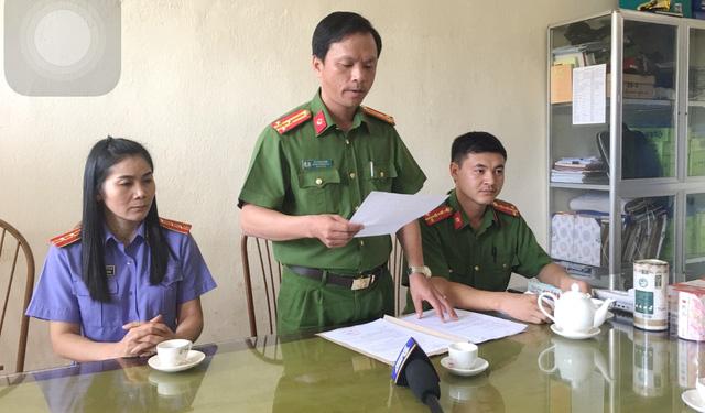 Đình chỉ điều tra ba mẹ con trong 'Kỳ án dưới chân đèo Pha Đin' - Ảnh 3.