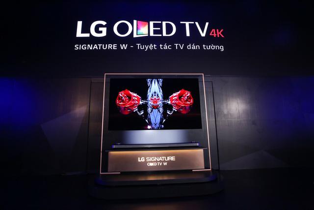 Thị trường tivi OLED sẽ sôi động hơn? - Ảnh 1.