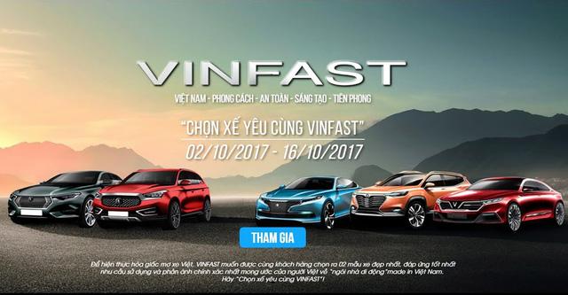 Vingroup và Bosch hợp tác sản xuất xe hơi - Ảnh 1.