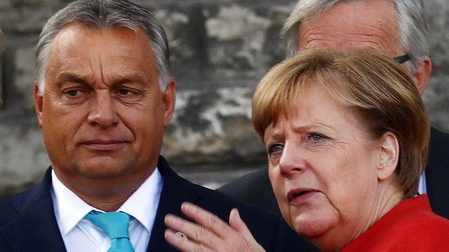 Chính trường Đức chưa từng rối ren như vầy nhiều năm qua - Ảnh 1.