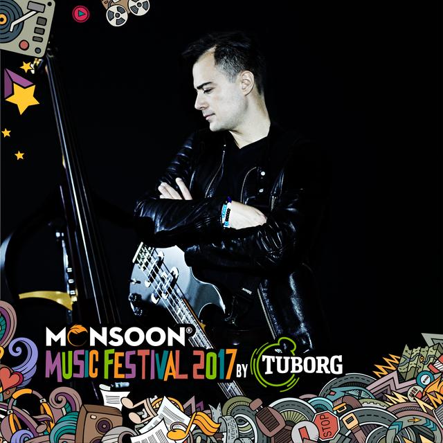 Monsoon 2017: 12 nhóm nhạc và nghệ sĩ - 3 ngày Hoàng thành Thăng Long - Ảnh 7.