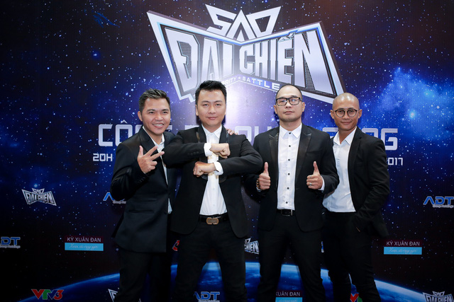 Việt Tú lần đầu làm đạo diễn gameshow - Ảnh 5.