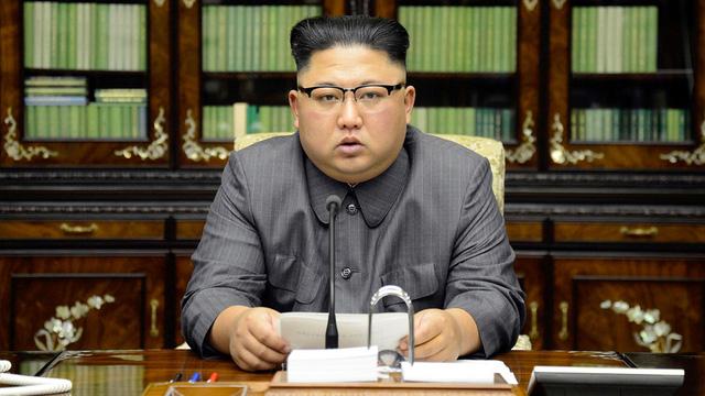 Triều Tiên đã thoát khỏi vòng kim cô của Trung Quốc? - Ảnh 1.