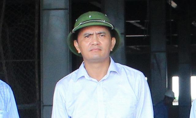 Ông Ngô Văn Tuấn nâng đỡ không trong sáng bà Quỳnh Anh - Ảnh 2.
