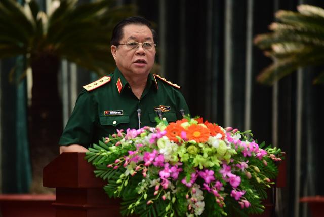Hơn 10.000 người trong Lực lượng 47 đấu tranh trên mạng - Ảnh 1.
