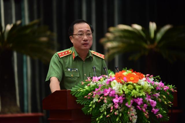 Hơn 10.000 người trong Lực lượng 47 đấu tranh trên mạng - Ảnh 3.