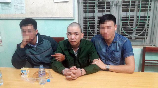 Khởi tố 3 công an thiếu trách nhiệm vụ 2 tử tù trốn trại - Ảnh 3.