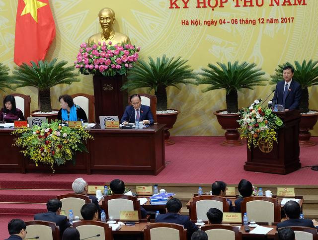 Tháng 1-2018 đưa Trịnh Xuân Thanh ra xét xử - Ảnh 1.