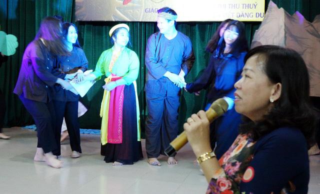 Cần một cuộc cải cách cho giáo dục Việt Nam - Ảnh 1.
