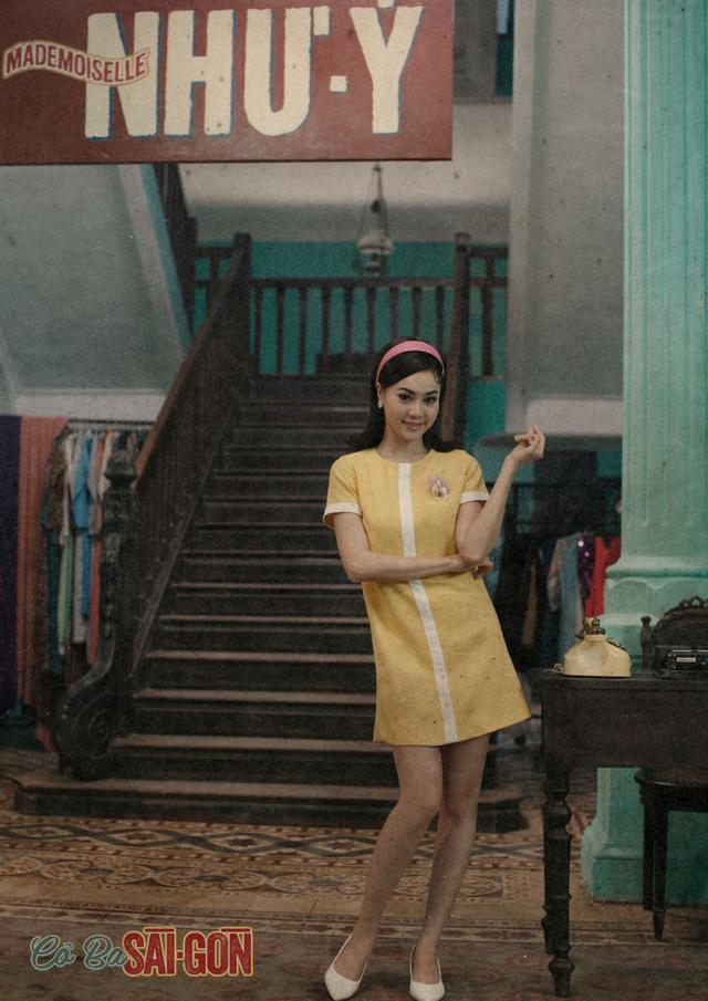 Ngô Thanh Vân - Lan Ngọc: Duyên mẹ con trên màn ảnh rộng - Ảnh 2.