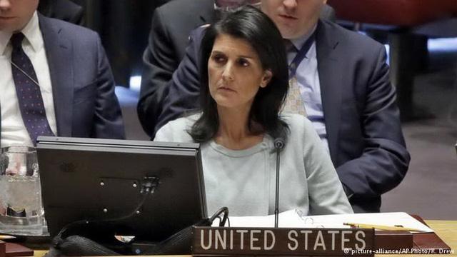 Mỹ rút gây ảnh hưởng thế nào với UNESCO - Ảnh 2.