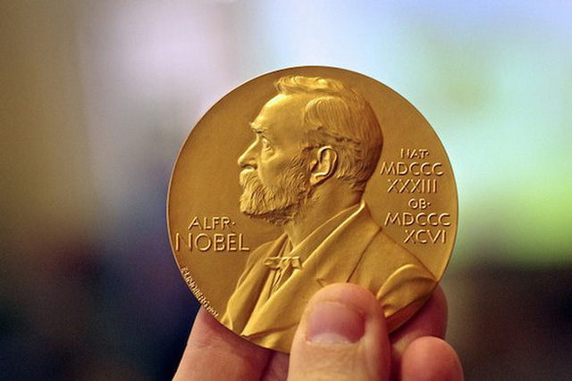 Chỉ 17 nhà khoa học nữ từng đoạt giải Nobel, vì sao? - Ảnh 2.