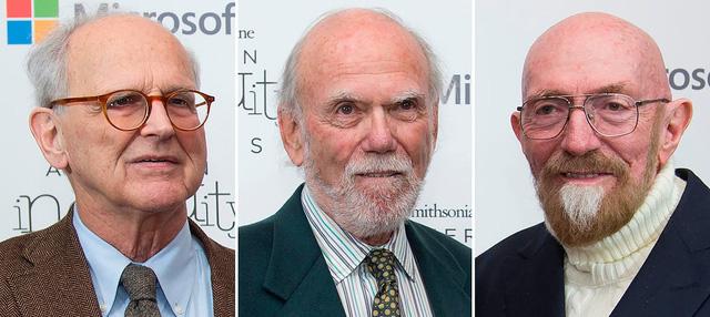 Đường đến Nobel vật lý của người khám phá sóng hấp dẫn - Ảnh 3.