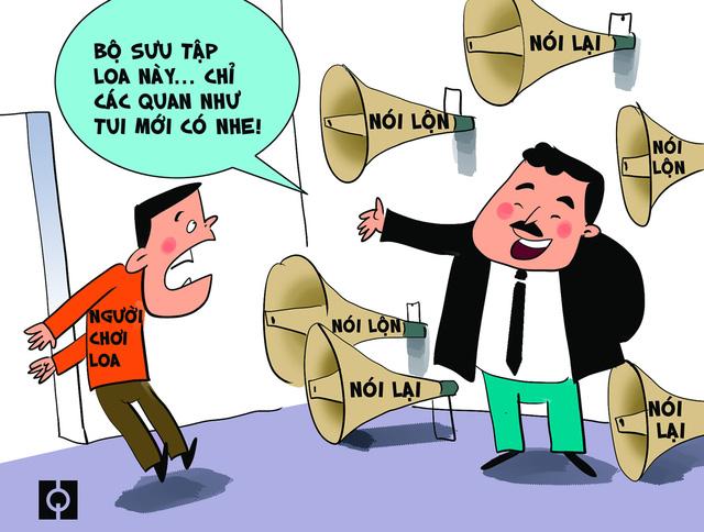 Thú đau thương của huyện Hoằng Hóa - Ảnh 1.
