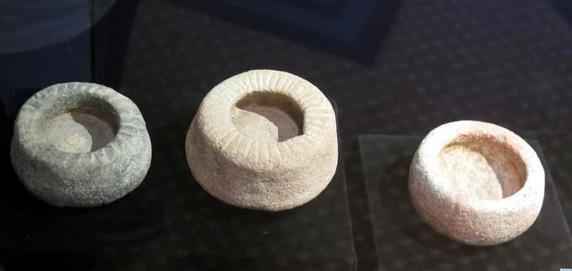 Chiêm ngưỡng đồ trang sức Óc Eo 2000 năm tuổi - Ảnh 5.