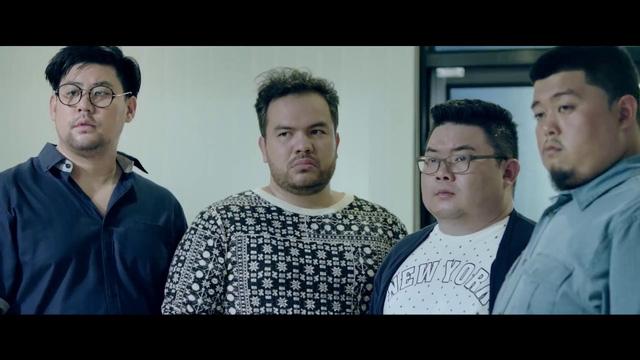 Xem trailer Siêu cớm ngoại cỡ - một phim hài hành động Thái Lan  - Ảnh 4.