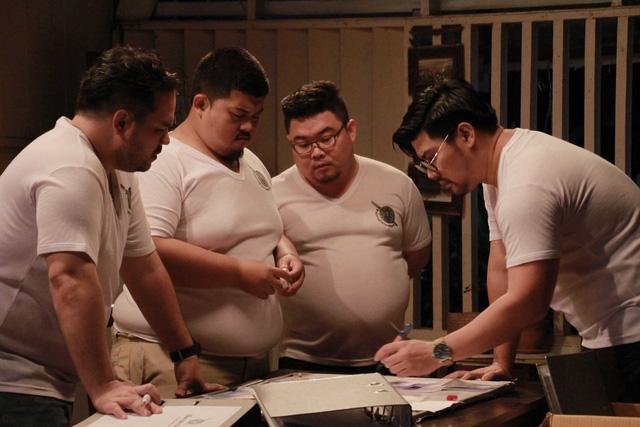 Xem trailer Siêu cớm ngoại cỡ - một phim hài hành động Thái Lan  - Ảnh 5.