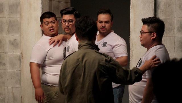 Xem trailer Siêu cớm ngoại cỡ - một phim hài hành động Thái Lan  - Ảnh 6.