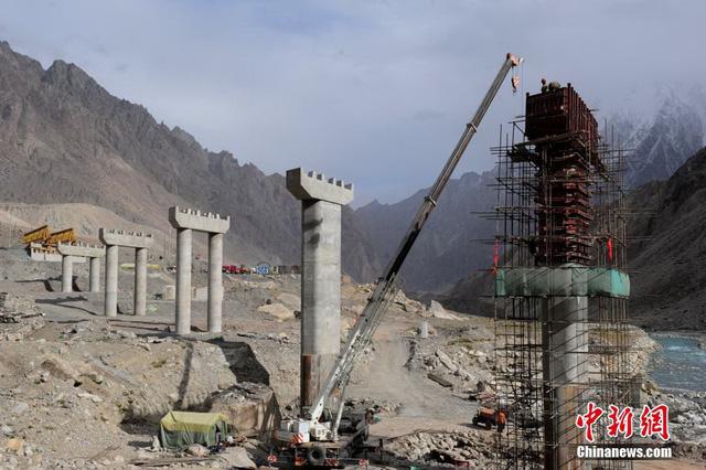 Pakistan chết đứng với Vành đai, Con đường của Trung Quốc - Ảnh 3.