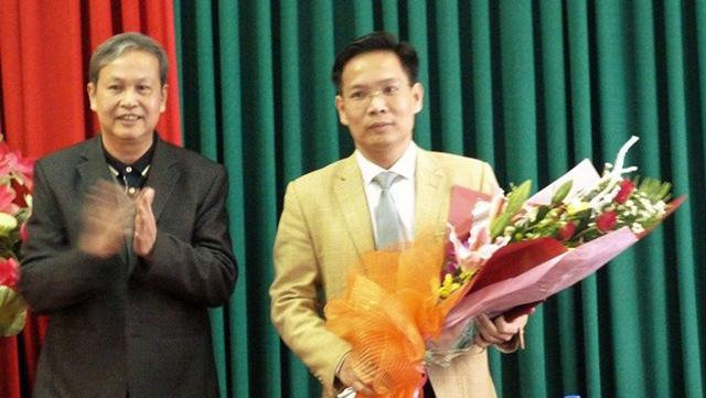 Bắt 2 phó giám đốc sở ở tỉnh Sơn La - Ảnh 1.