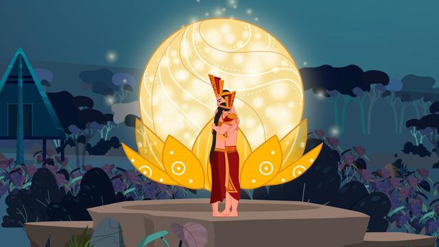 Phim hoạt hình Con rồng cháu tiên nức lòng cộng đồng mạng - Ảnh 3.