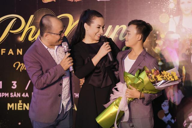 Phi Nhung chuẩn bị đội xe đón fan tới Sài Gòn gặp mặt - ảnh 1