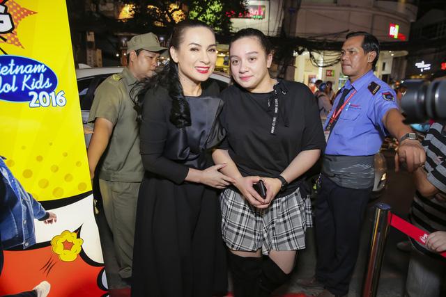 Phi Nhung chuẩn bị đội xe đón fan tới Sài Gòn gặp mặt - ảnh 2
