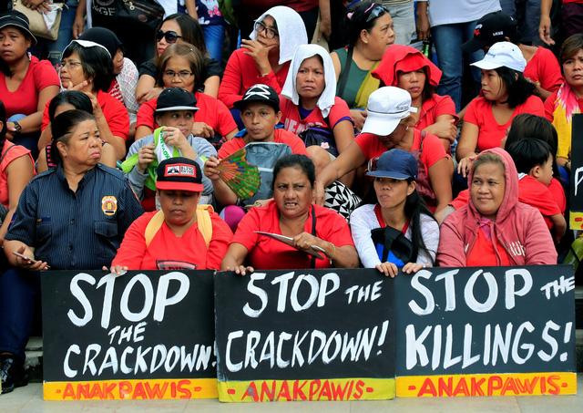 Tổng thống Duterte và cú ngoặt thay đổi Đông Nam Á - Ảnh 5.
