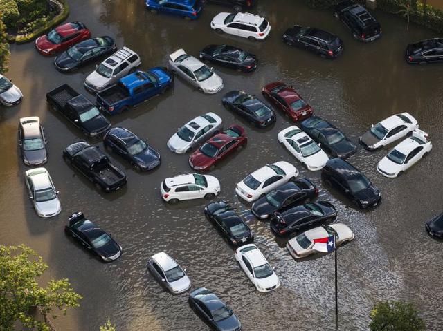 6 điều quan trọng cần làm khi xe bị ngập nước - Ảnh 2.