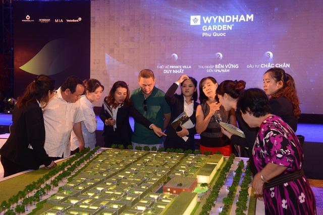 Wyndham Garden - Biệt thự thương hiệu Mỹ, giá bằng căn hộ - Ảnh 1.