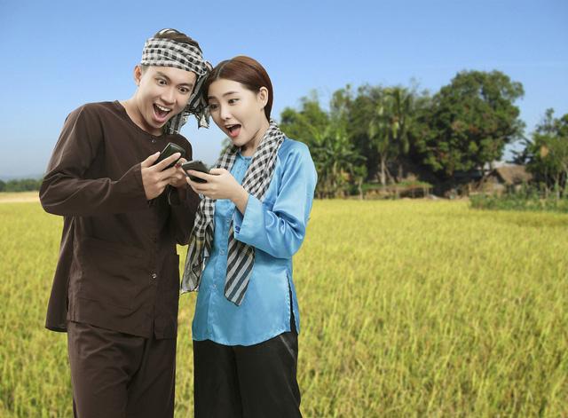 VinaPhone hỗ trợ tối đa nhà nông với Tổng đài Khuyến nông 9195 - Ảnh 2.