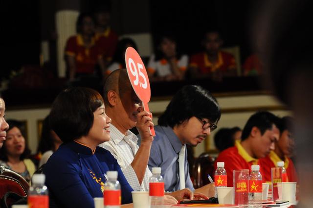 """Sinh viên khởi nghiệp cùng hàng Việt: Lâu lắm rồi mới """"chín phẩy năm"""" - Ảnh 1."""