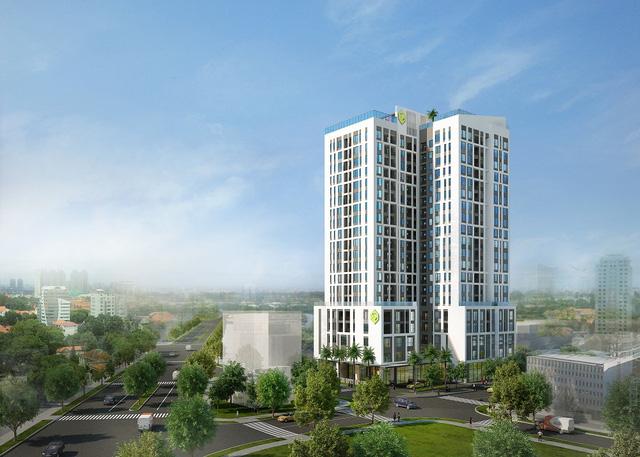 Các căn hộ đang có ưu đãi lớn trong tháng 10-2017 - Ảnh 1.