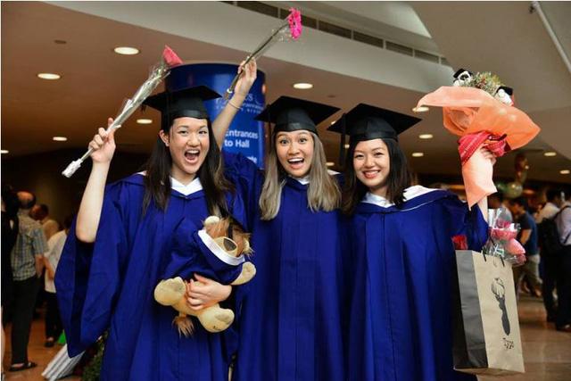 Hướng dẫn điền đơn online tuyển sinh học bổng NUS tại Tp.HCM & HN - Ảnh 1.