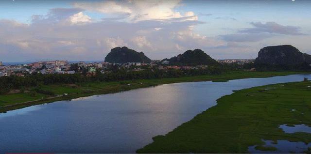 """Đà Nẵng: """"Đánh thức"""" tiềm năng lưu vực sông Cổ Cò - Ảnh 1."""
