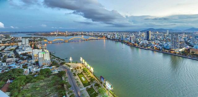 Đà Nẵng trước thềm APEC: thị trường condotel bung hàng - Ảnh 1.