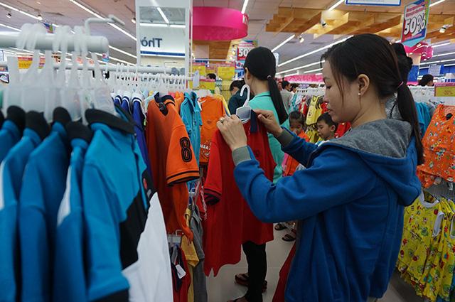 Gia Lai sắp khai trương siêu thị Co.opmart thứ 2 tại Chư Sê - Ảnh 2.