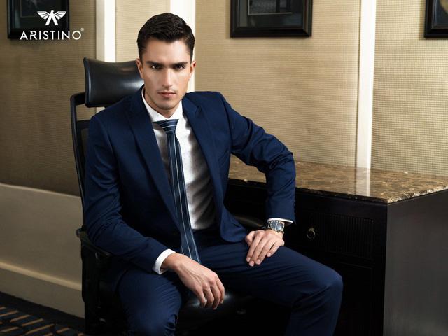 Định hướng phát triển nhãn thời trang ARISTINO tại thị trường Miền Nam - Ảnh 1.